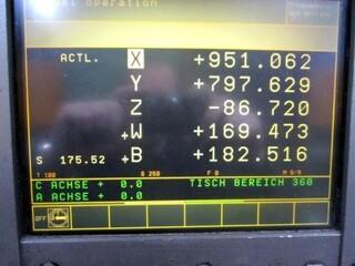 Parpas ML 90 / 4000 Aléseuse-5