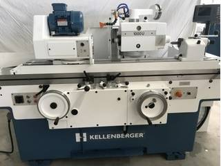 Rectifieuse Kellenberger 1000 U - revidiert-8