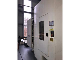 Fraiseuse Kitamura HX 400xif, A.  2007-3