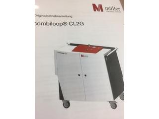 Müllerhydraulik Combiloop CL 2 G Accessoires d'occasion-1