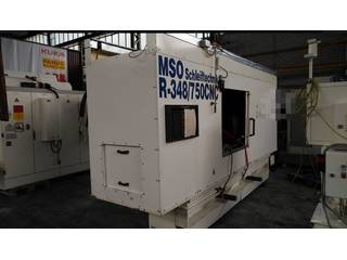 Rectifieuse MSO S 348 / 750 CNC-0