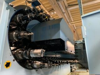 Fraiseuse Matsuura MX-520, A.  2012-6