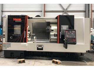 Tour Mazak QT 300 MS neu/new-0