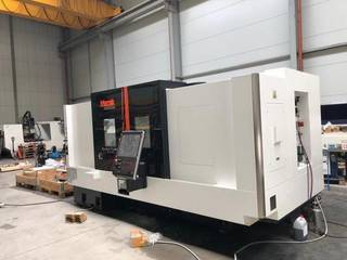 Tour Mazak QT 300 MS neu/new-1