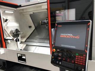 Tour Mazak QT 300 MS neu/new-4