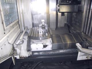 Fraiseuse Mazak Angulax 900, A.  2006-1