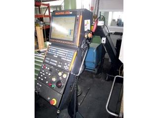 Fraiseuse Mazak Angulax 900, A.  2006-7