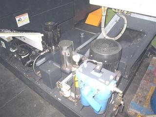 Fraiseuse Mazak Angulax 900, A.  2006-9