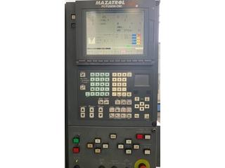 Fraiseuse Mazak FH 6800, A.  2001-7