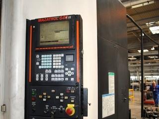 Fraiseuse Mazak FH 8800, A.  2006-4