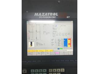 Tour Mazak Integrex 200 SY-3