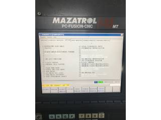 Tour Mazak Integrex 200 SY-4