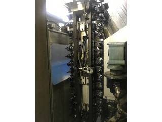 Tour Mazak Integrex 200 SY-5