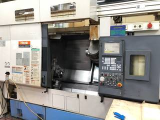 Tour Mazak Integrex 200 SY + Flex - GL 100C-2