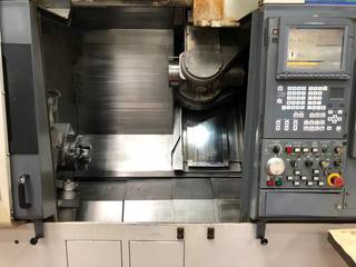 Tour Mazak Integrex 200 SY + Flex - GL 100C-3