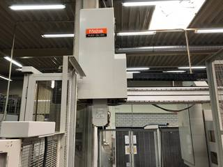 Tour Mazak Integrex 200 SY + Flex - GL 100C-9