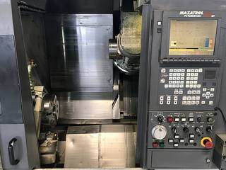 Tour Mazak Integrex 200 Y-1