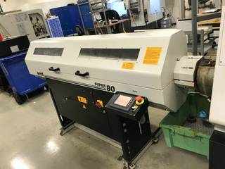 Tour Mazak QT Nexus 250 II MY-12