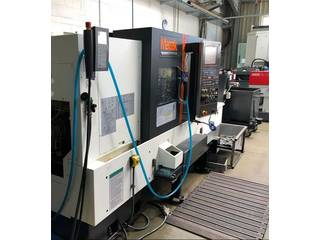 Tour Mazak QT Nexus 250 II MY x 1500-0
