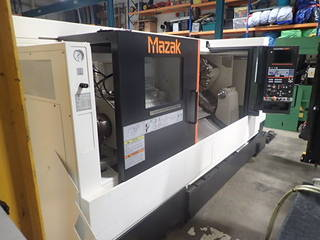 Occasion Mazak QT Smart 350 [746840279]