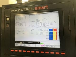 Tour Mazak QT Smart 350-7