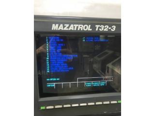 Tour Mazak SQT 15 MS-3