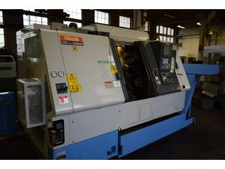 Tour Mazak SQT 250 MS-9