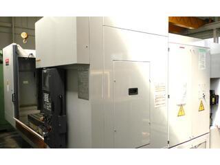 Fraiseuse Mazak VTC 200 C, A.  2000-1