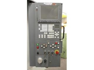 Fraiseuse Mazak VTC 200 C, A.  2000-4