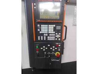 Fraiseuse Mazak VTC 300 II C, A.  2007-4