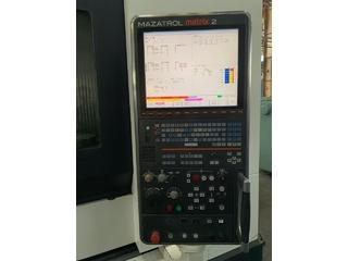 Fraiseuse Mazak VTC 800/30 SR, A.  2012-2