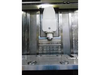Fraiseuse Mazak VTC 800 / 30 SDR, A.  2014-2