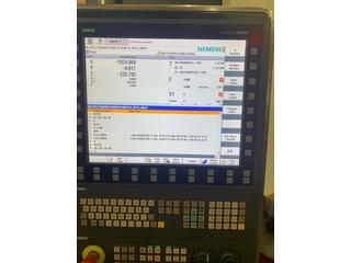 Fraiseuse Mazak VTC 800 / 30 SDR, A.  2014-9