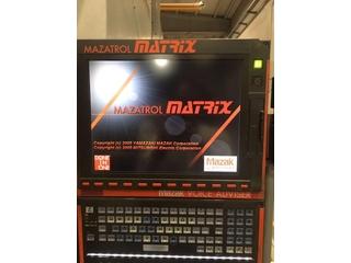 Fraiseuse Mazak Variaxis 500 5X II, A.  2007-5