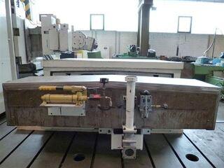 Mecof HVM 5000 Fraiseuse-10