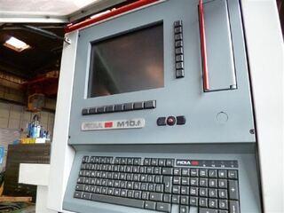 Mecof HVM 5000 Fraiseuse-5
