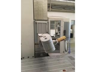 Fraiseuse Mecof Speedmill 2000, A.  1995-3