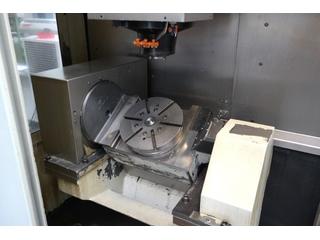 Fraiseuse Mikron UCP 600, A.  2004-2