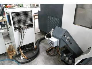 Fraiseuse Mikron UCP 600, A.  2004-5