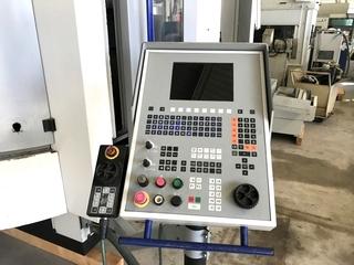 Fraiseuse Mikron VCP 710, A.  1998-4