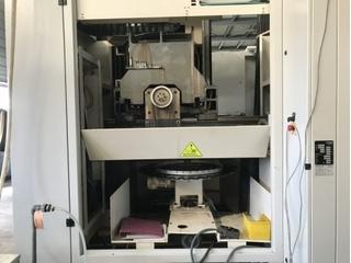 Fraiseuse Mikron VCP 710, A.  1998-10