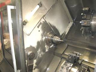 Tour Mori Seiki NZ 1500 T2Y2-1