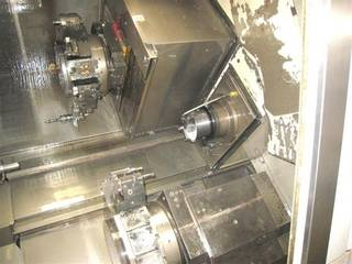 Tour Mori Seiki NZ 1500 T2Y2-2