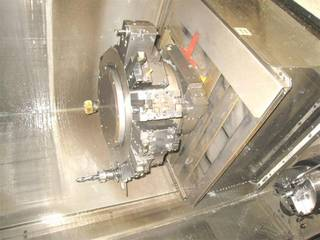 Tour Mori Seiki NZ 1500 T2Y2-3