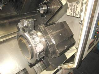 Tour Mori Seiki NZ 1500 T2Y2-5