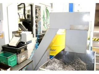 Tour Mori Seiki NZ 1500 T2Y2-7