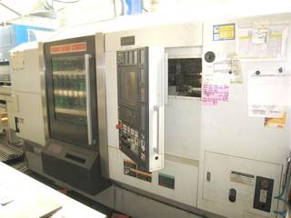 Tour Mori Seiki NZ 1500 T2Y2-8