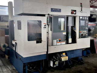 Occasion Mori Seiki CL 153 M ladeportal/gentry [620017958]