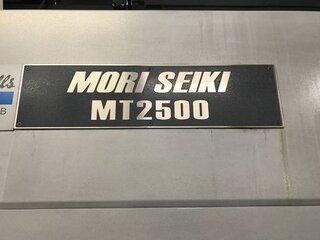 Tour Mori Seiki MT 2500 SZ / 1500-4
