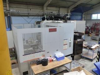 Fraiseuse Mori Seiki NH 6300 DCG APC 6, A.  2012-0